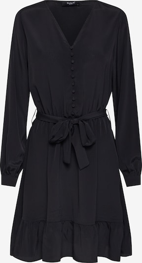 SISTERS POINT Kleid 'GLISS-DR' in schwarz, Produktansicht