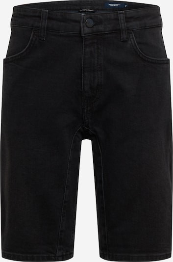 Marc O'Polo DENIM Shorts 'Mats' in black denim, Produktansicht