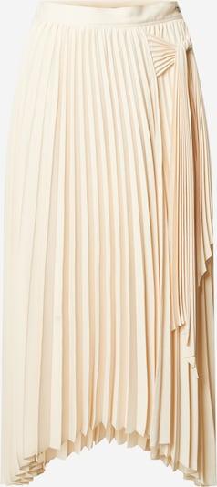 Calvin Klein Jupe en blanc cassé, Vue avec produit