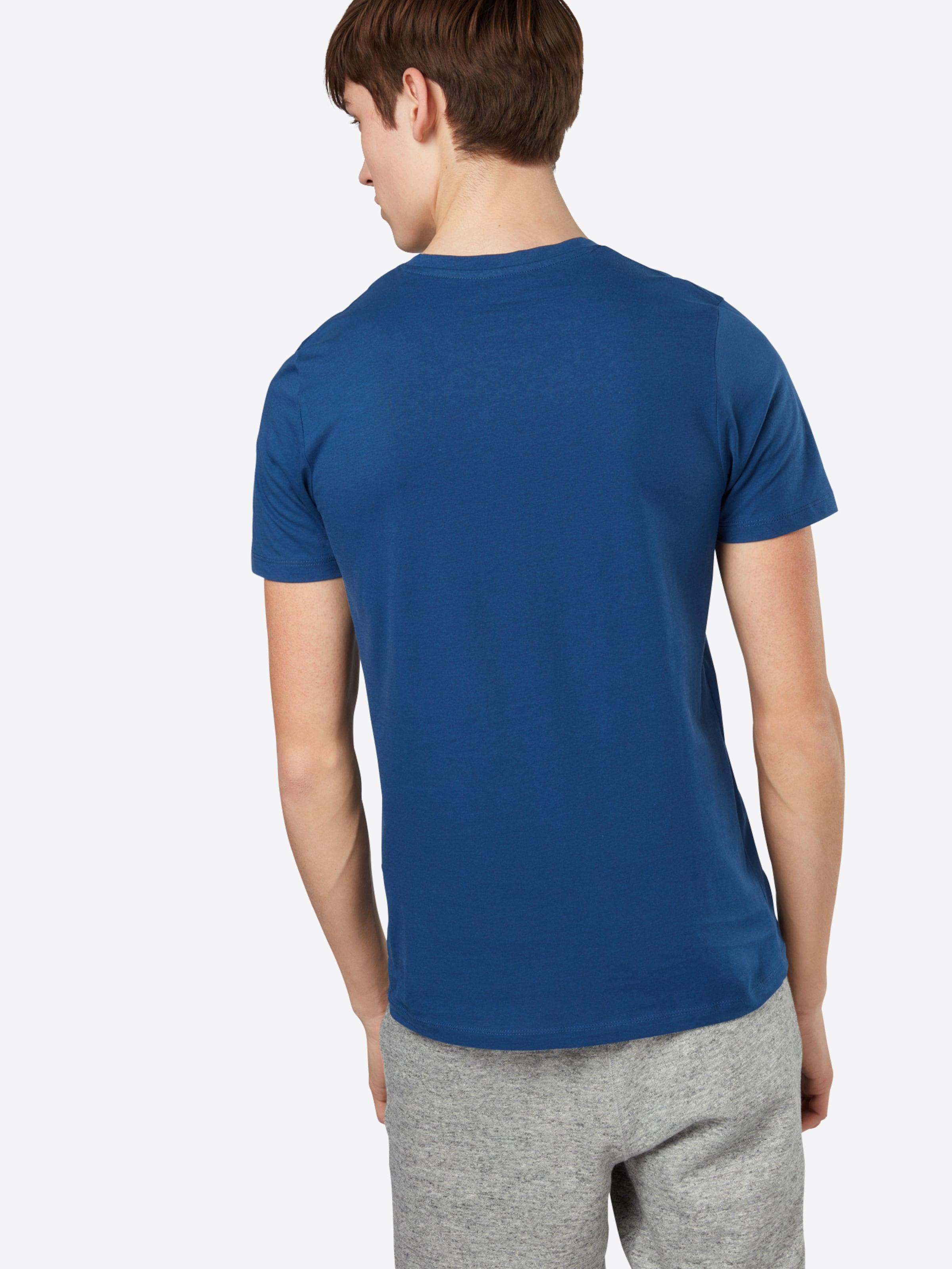 JACK & JONES T-Shirt 'JORMUSAI SS CREW NECK' Erscheinungsdaten 0jUL3V5sC