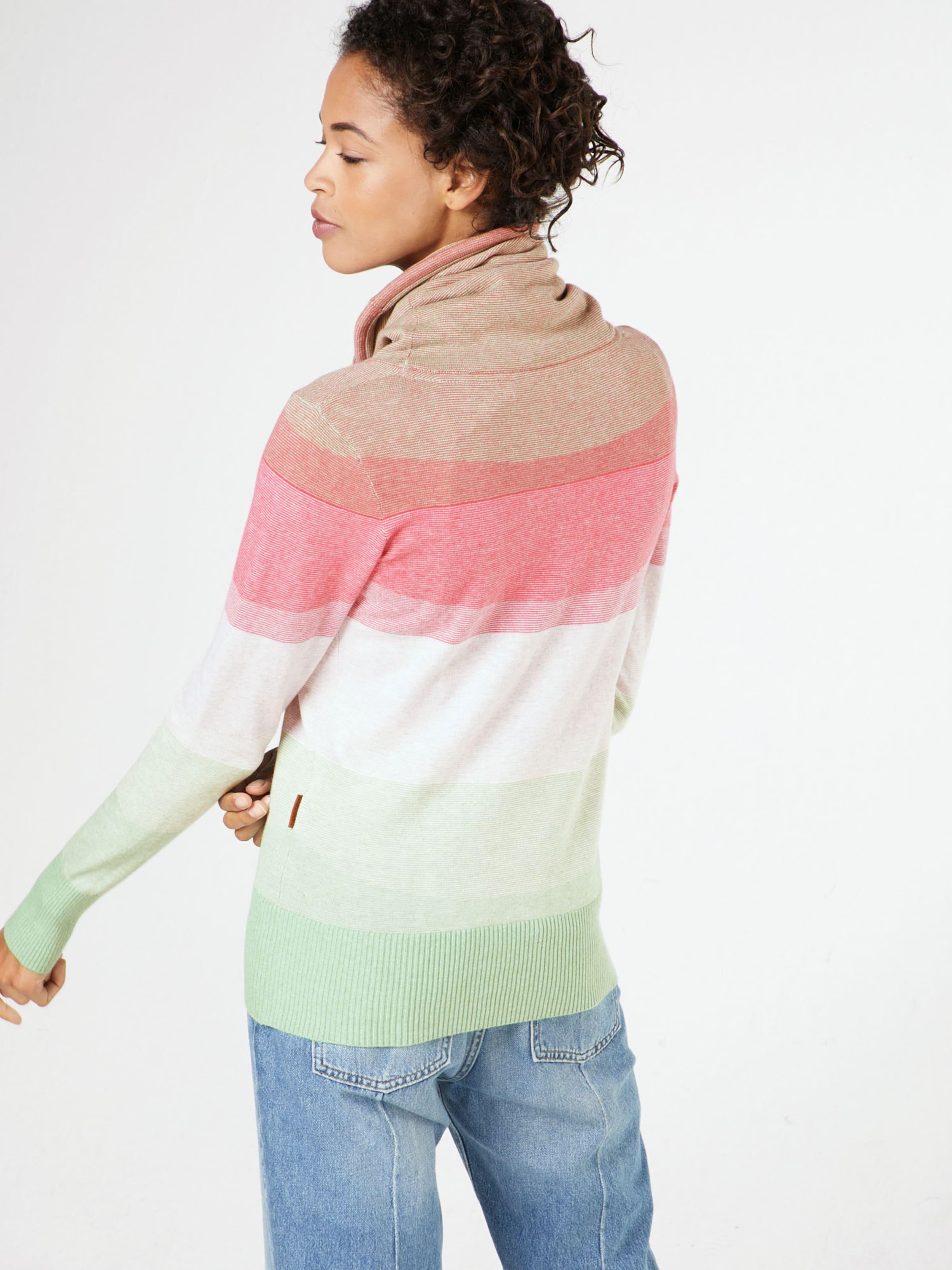 Rabatt Heißen Verkauf naketano Pullover 'Joao Schmierao III' Günstig Kaufen Angebot Zum Verkauf 2018 y0nNE3vHhl