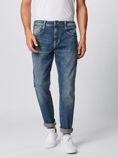 Pepe Jeans Jeans 'CAMDEN ARCHIVE' in blue denim, Modelansicht