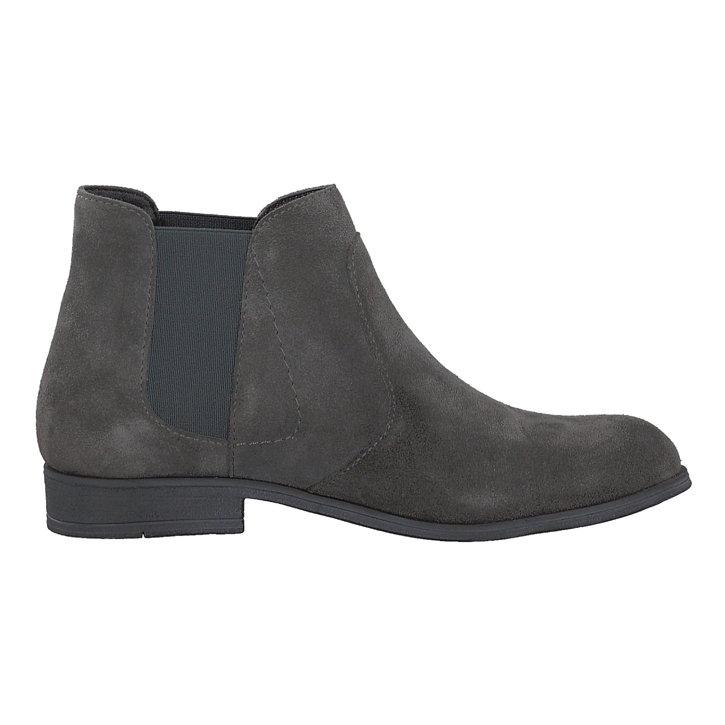 Stiefelette oliver In S Anthrazit Red Label wnNm80