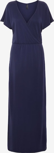 Y.A.S Jurk in de kleur Kobaltblauw: Vooraanzicht