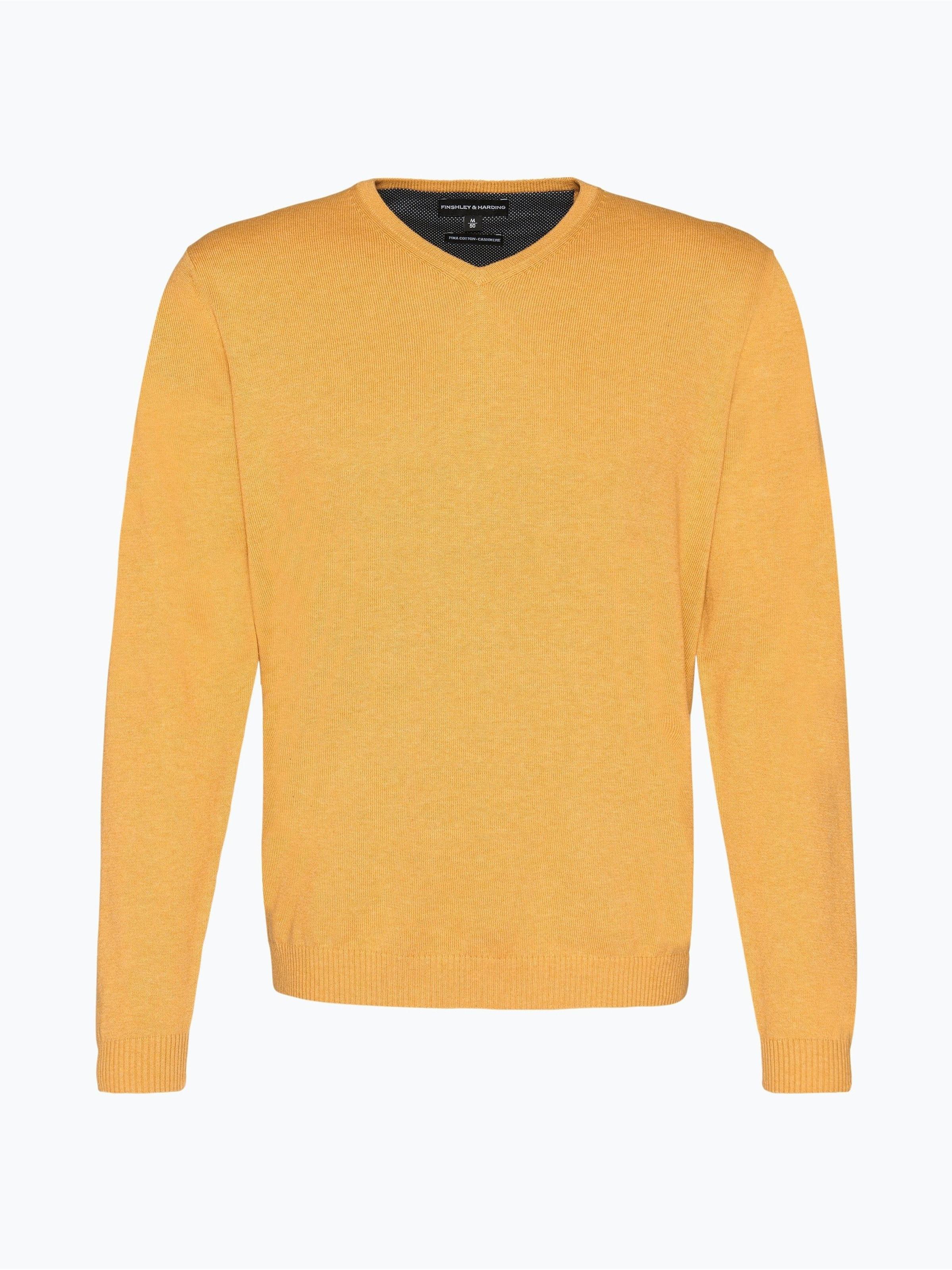 Finshleyamp; In Goldgelb Pullover Goldgelb Pullover In Finshleyamp; Harding Harding Finshleyamp; rBxsQthdC
