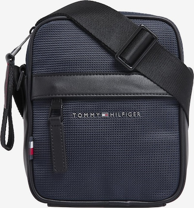 TOMMY HILFIGER Crossbody bag in dark blue / black, Item view