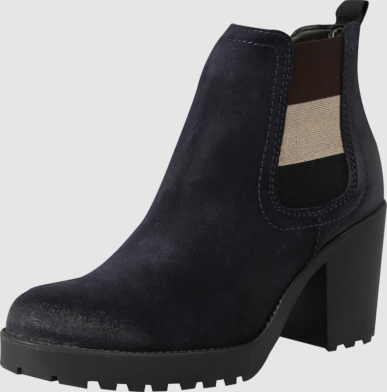 Tommy Jeans | Leder-Boot  ESSENTIAL ESSENTIAL  9b4236