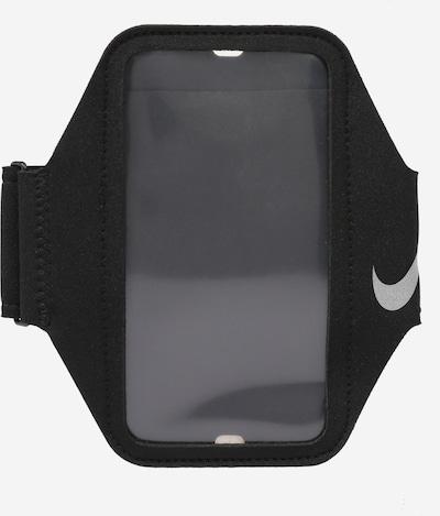 NIKE Handytasche 'Lean' in schwarz, Produktansicht