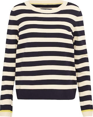 Marc O'Polo Pullover 'boat-neck'
