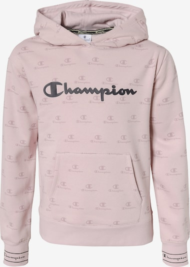Champion Authentic Athletic Apparel Sweatshirt in altrosa, Produktansicht