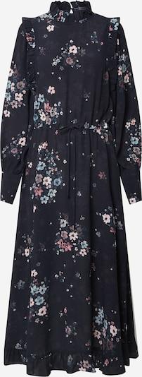 REPLAY Kleid in mischfarben / schwarz, Produktansicht