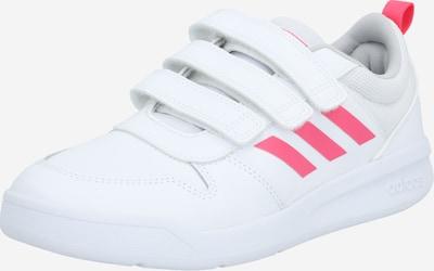 ADIDAS PERFORMANCE Sportschuhe 'Tensaur C' in pink / weiß, Produktansicht