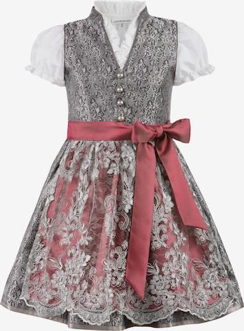 STOCKERPOINT Kleid in Grau