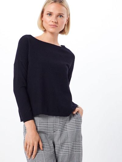 ONLY Pullover in schwarz, Modelansicht