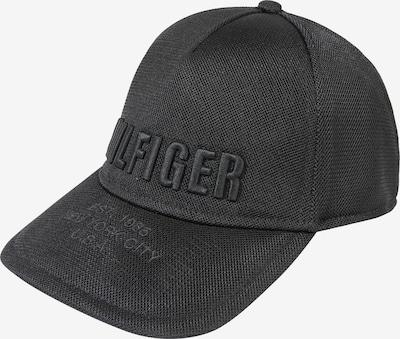 TOMMY HILFIGER Cap 'Bold' in schwarz, Produktansicht
