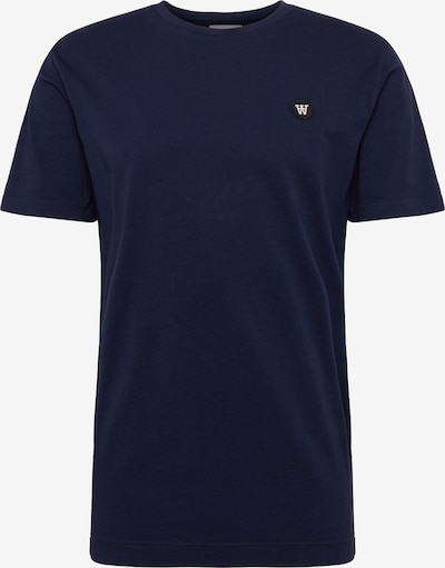 WOOD WOOD Shirt in navy: Frontalansicht