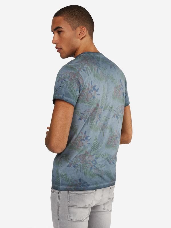 Marine 'adan' Pepe T En shirt Bleu Jeans 4RLq35Aj