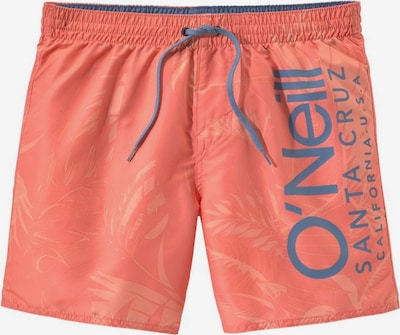 O'NEILL Badeshorts in orange, Produktansicht
