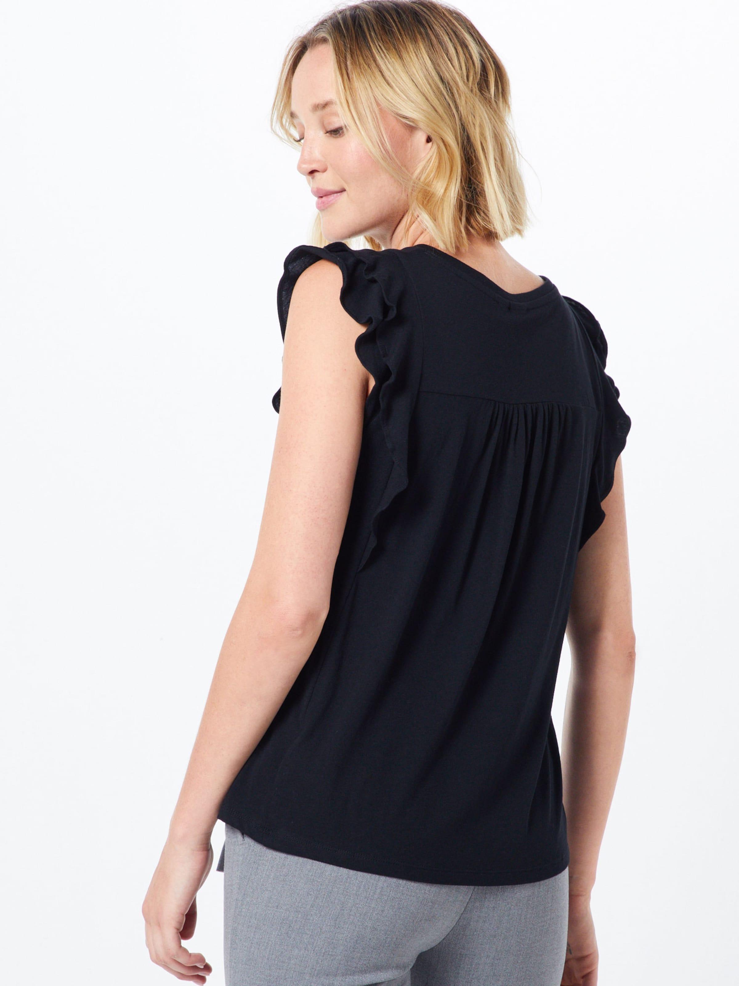 En shirt shirt T T Gap En Noir Gap n0wPO8k