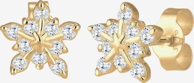 ELLI Ohrringe in gold, Produktansicht