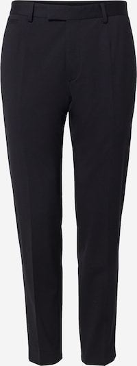 STRELLSON Trousers with creases 'Kynd' in navy, Item view