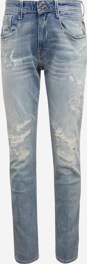 REPLAY Jeans 'ANBASS Hyperflex' in blue denim, Produktansicht