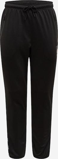 ELLESSE Pantalon de sport 'Olona' en noir, Vue avec produit