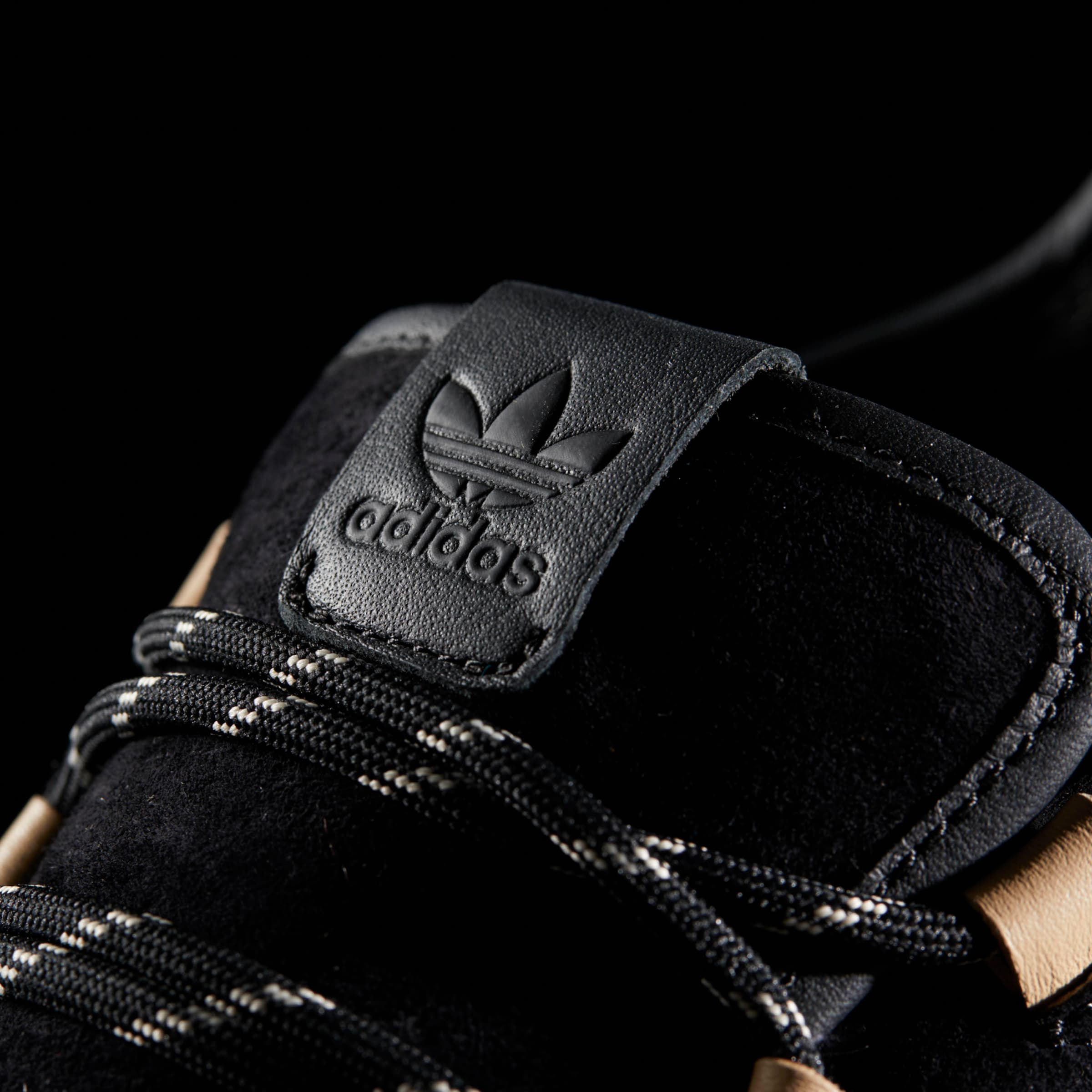 Schwarz Adidas Originals Sneaker Shadow' In 'tubular uPkOXZTi