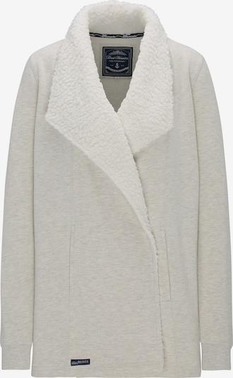 DREIMASTER Jacke in weiß, Produktansicht