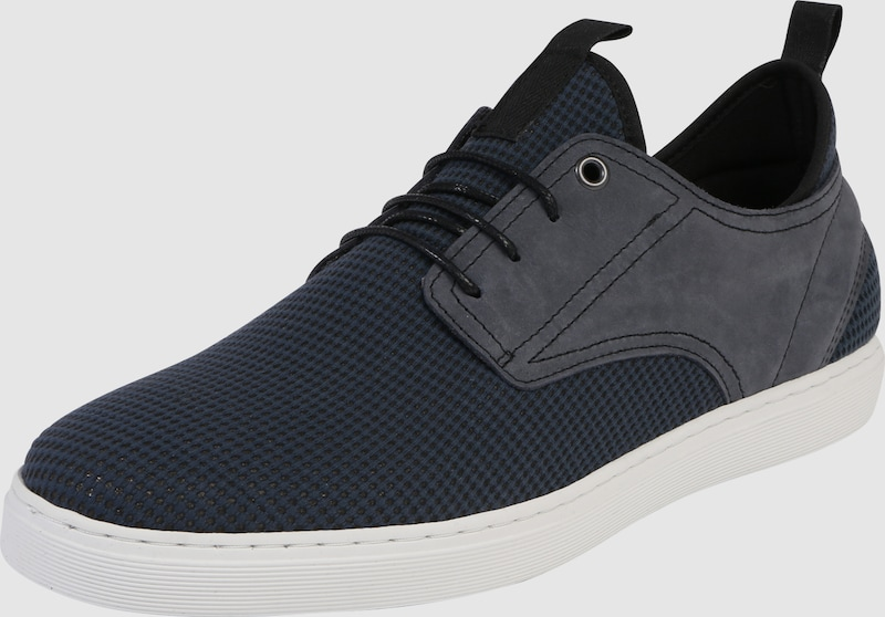 BULLBOXER | Sneaker mit Mesh