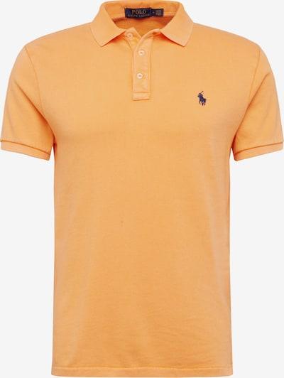 Tricou POLO RALPH LAUREN pe portocaliu, Vizualizare produs
