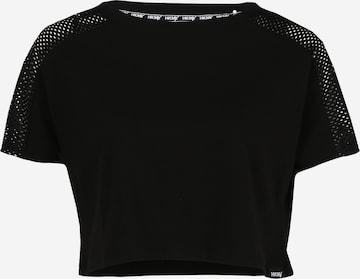 T-shirt fonctionnel HKMX en noir