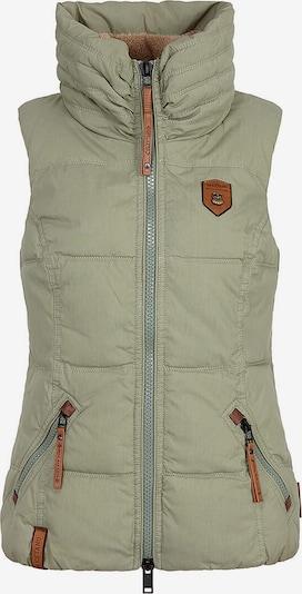 naketano Vest 'Bademeister Flavour II' jadeiit, Tootevaade