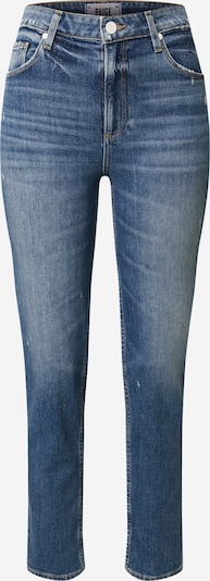 PAIGE Jeans 'Sarah' in blue denim: Frontalansicht