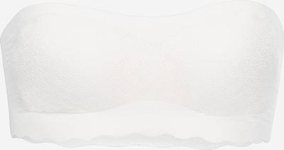 Liemenėlė 'ZERO Feel' iš SLOGGI , spalva - balta, Prekių apžvalga