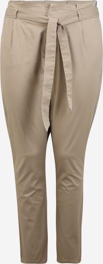 Vero Moda Curve Kalhoty 'VMEVA' - béžová, Produkt