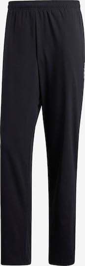 ADIDAS PERFORMANCE Športne hlače | črna barva, Prikaz izdelka