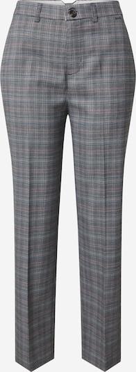 Pepe Jeans Pantalon à plis 'Barbare' en bleu clair / gris / rose / blanc, Vue avec produit