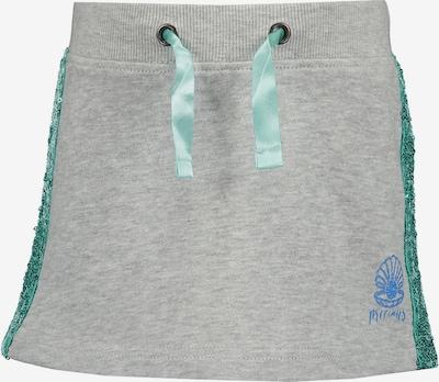 BLUE SEVEN Sweatrock in grau, Produktansicht