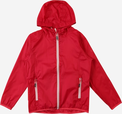 CMP Outdoor jacket in Coral, Item view