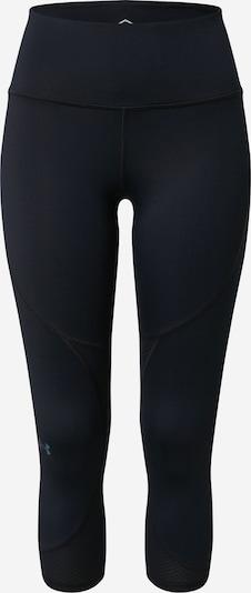 UNDER ARMOUR Sporta bikses melns, Preces skats