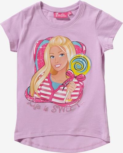 BARBIE T-Shirt in mischfarben / rosa, Produktansicht