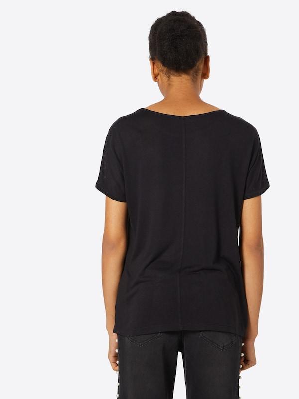 Zwart Shirt In 'anni' In Zwart Shirt In Shirt 'anni' 'anni' KlF1Jc