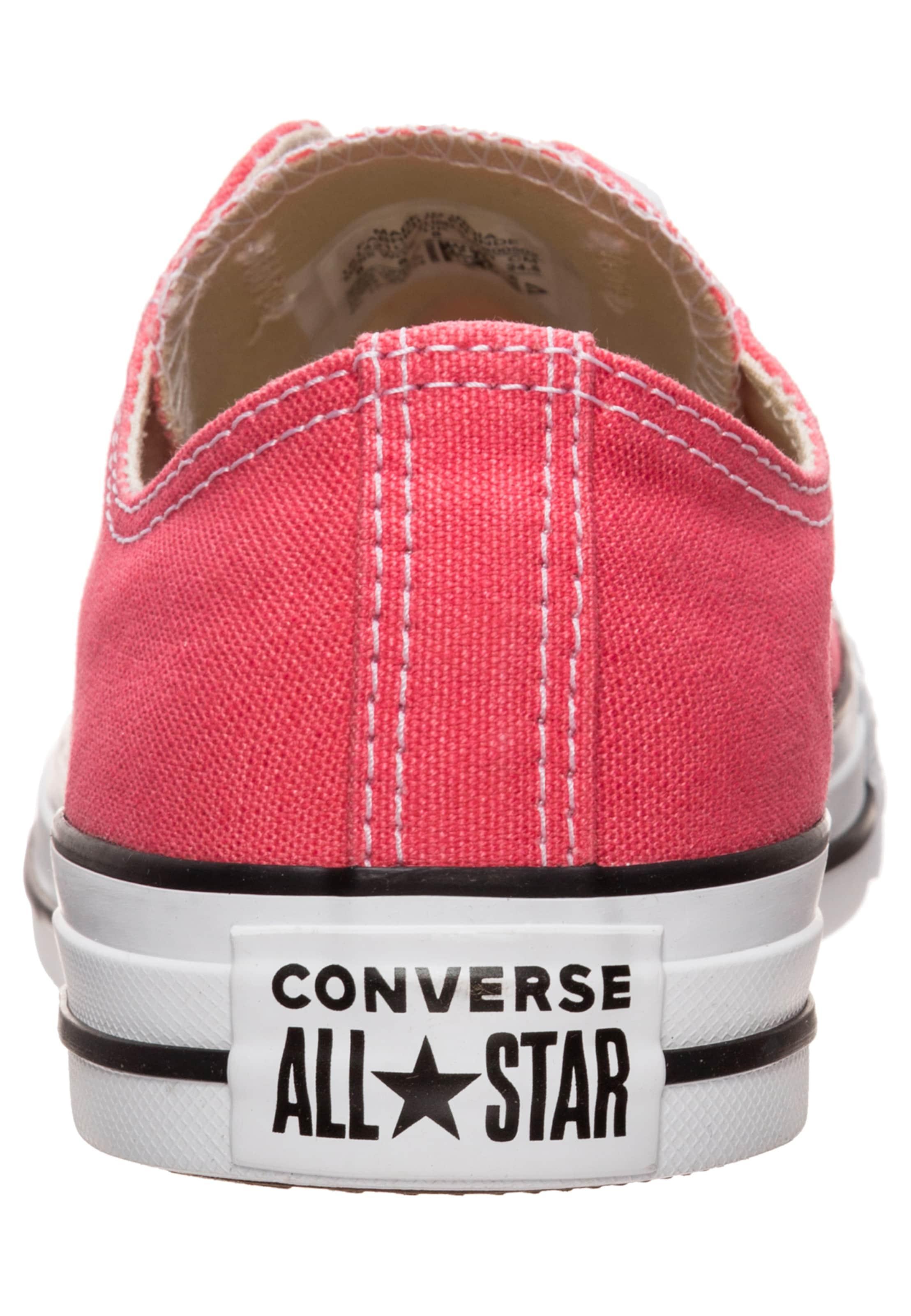 CONVERSE CONVERSE CONVERSE Turnschuhe 'Chuck Taylor All Star OX Textil Lässig wild 24912c