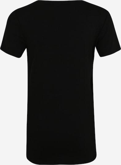 Noppies T-shirt 'Rome' en noir: Vue de dos