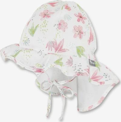STERNTALER Flapper in grün / pink / weiß, Produktansicht