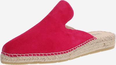 espadrij l´originale Slipper 'Marrakesh' in pink, Produktansicht