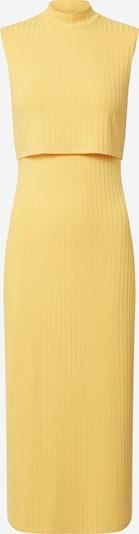 EDITED Kleid 'Chayenne' in gelb, Produktansicht