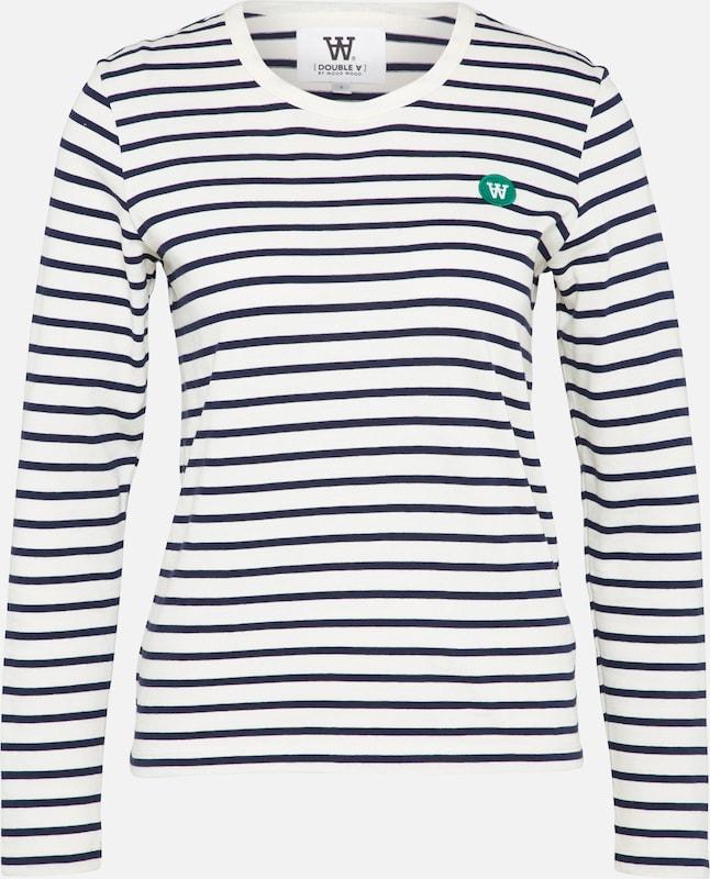 'moa' En NoirBlanc Wood T shirt 76IYgyfbv