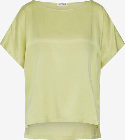 Bluză 'SOMIA' DRYKORN pe galben pastel, Vizualizare produs